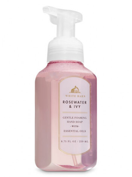 Мило для рук Rosewater & Ivy Bath and Body Works