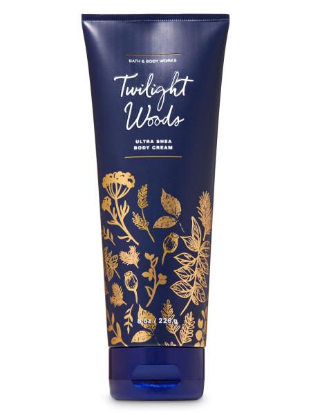 Крем для тіла з олією ши Twilight Woods Bath and Body Works
