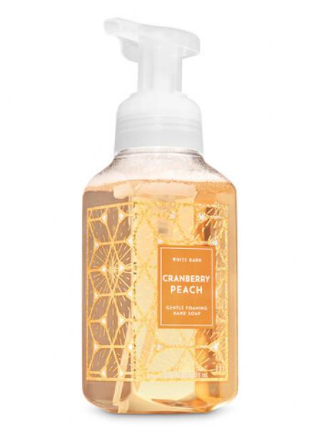 Мило для рук Cranberry Peach Bath and Body Works