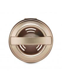 Тримач для ароматизатора від Bath and Body Works - Metallic Pewter Vent Clip
