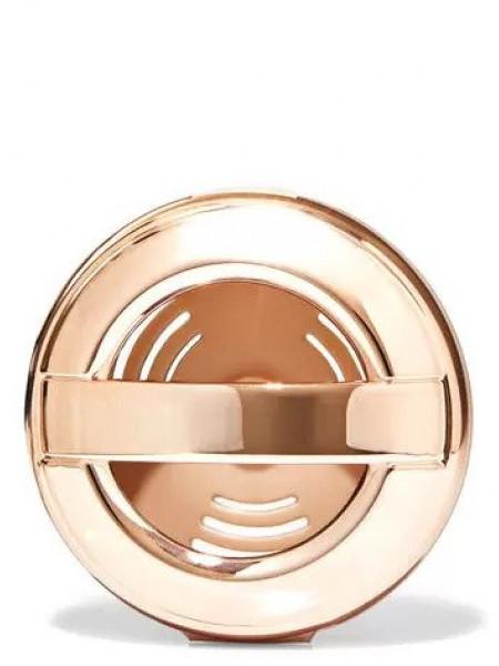 Тримач для ароматизатора від Bath and Body Works - Rose Gold Vent Clip