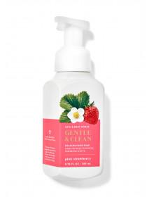 Мыло для рук Pink Strawberry Bath and Body Works