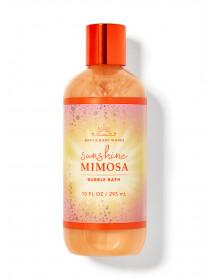 Пена Для Ванны Sunshine Mimosa От Bath And Body Works