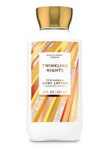 Лосьйон Twinkling Nights від Bath and Body Works
