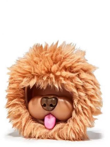 Держатель для ароматизатора от Bath and Body Works - Shaggy Dog Visor Clip