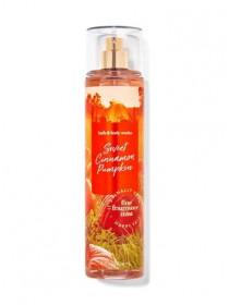 Спрей Sweet Cinnamon Pumpkin від Bath and Body Works