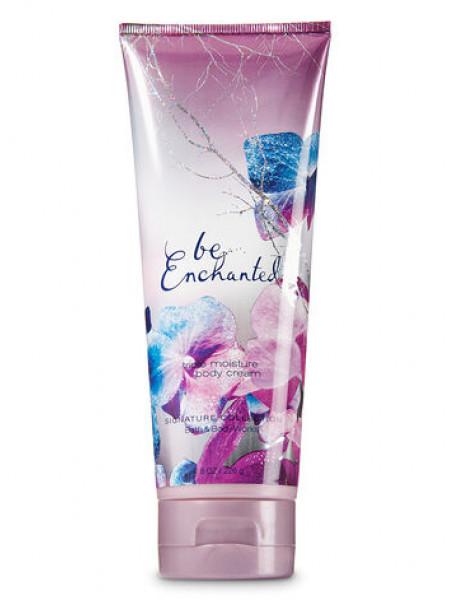 Крем для тіла з олією ши Be Enchanted від Bath and Body Works