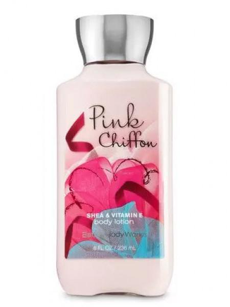 Лосьон Pink Chiffon от Bath and Body Works