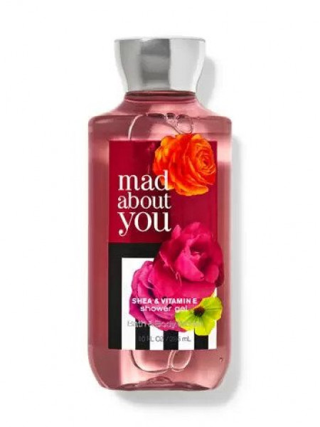 Гель для душа Mad About You от Bath and Body Works