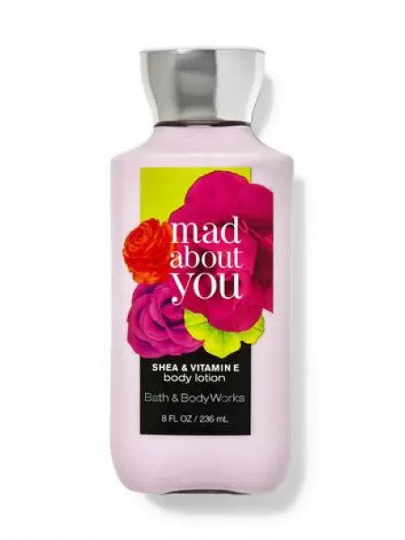 Лосьйон Mad About You від Bath and Body Works