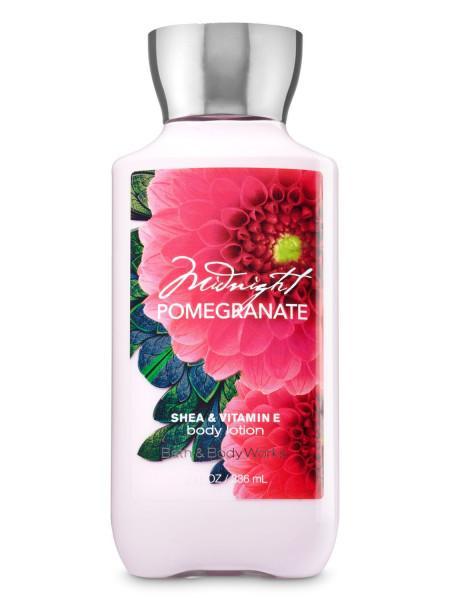 Лосьйон Midnight Pomegranate від Bath and Body Works