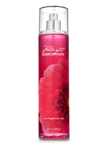 Спрей Midnight Pomegranate від Bath and Body Works