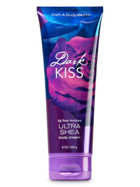 Крем для тіла з олією ши Dark Kiss Bath and Body Works