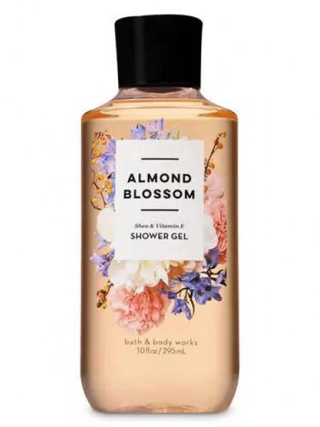 Гель для душа Almond Blossom від Bath and Body Works
