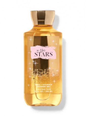 Гель для душа In The Stars от Bath and Body Works