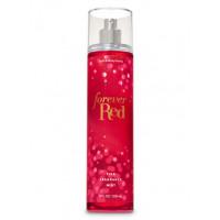 Спрей Forever Red від Bath and Body Works