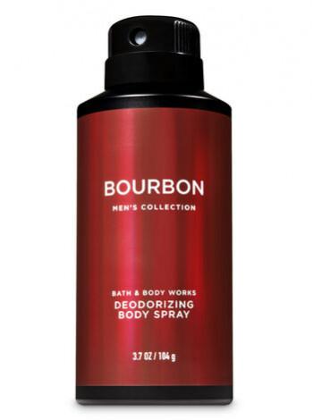 Уцінка! Чоловічий дезодорант Bourbon від Bath and Body Works