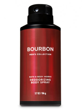Мужской дезодорант Bourbon от Bath and Body Works