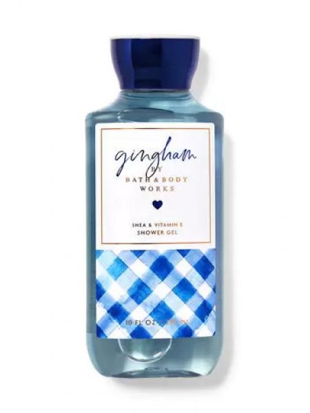 Гель для душа Gingham от Bath and Body Works