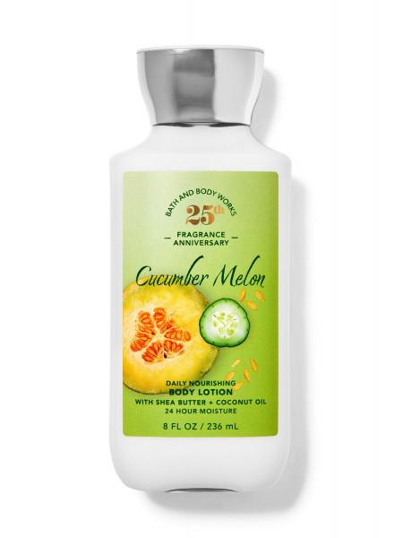 Лосьон Cucumber Melon от Bath and Body Works