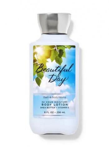 Лосьйон Beautiful Day від Bath and Body Works