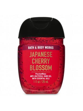 Антисептик для рук Japanese Cherry Blossom Bath and Body Works