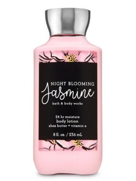 Лосьйон Night Blooming Jasmine від Bath and Body Works