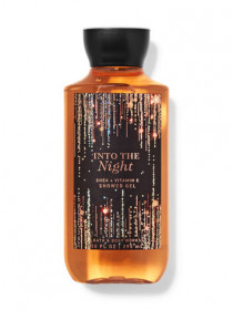 Гель для душа Into The Night від Bath and Body Works