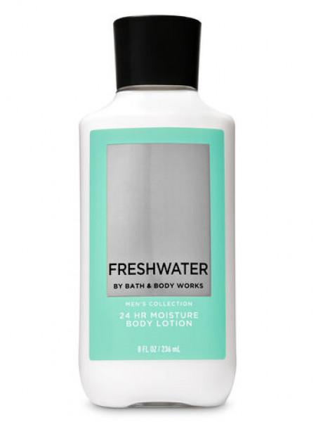 Лосьйон для тіла Freshwater by Bath & Body Works для чоловіків