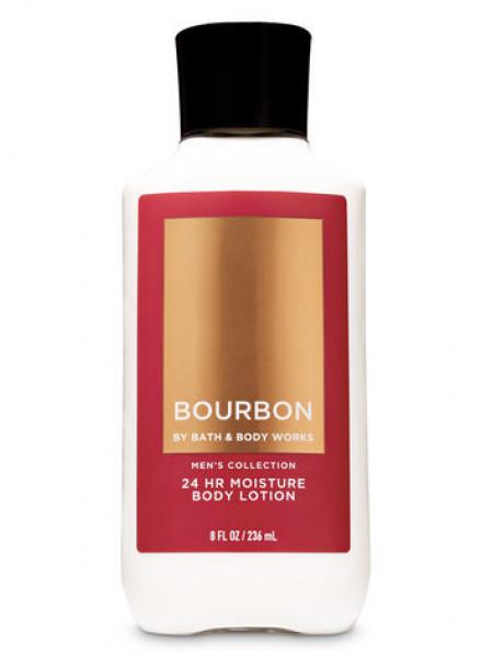Лосьйон для тіла Bourbon by Bath & Body Works для чоловіків