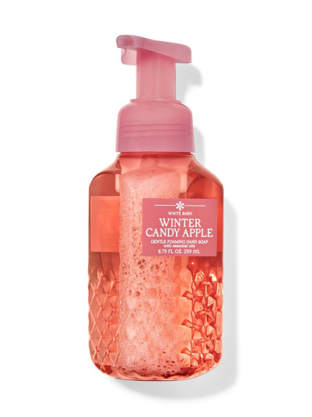 Мило для рук Winter Candy Apple Bath and Body Works