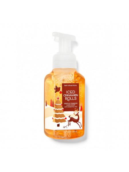 Мило для рук Iced Cinnamon Roll Bath and Body Works