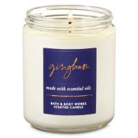 Ароматизована свічка Gingham Bath & Body Works