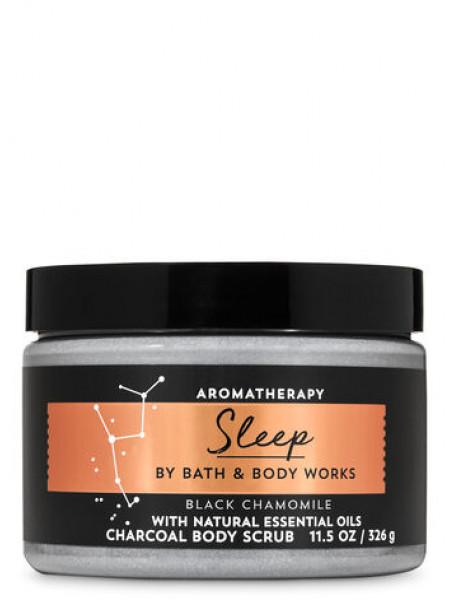 Скраб Aromatherapy Sleep Black Chamomile От Bath And Body Works
