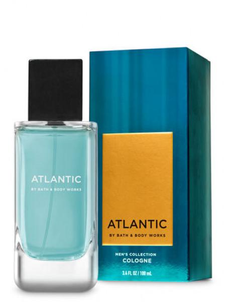 Одеколон Bath And Body Works - Atlantic