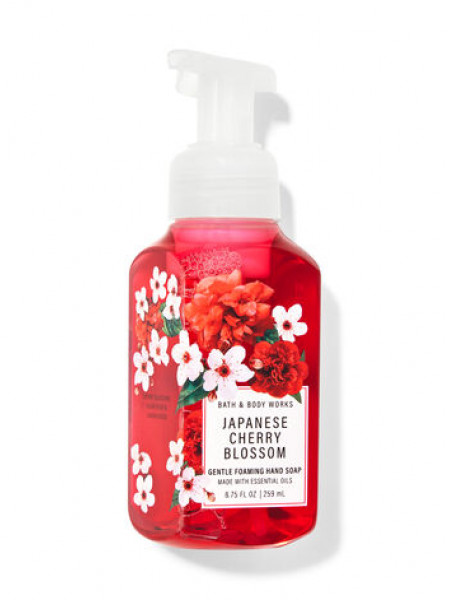 Мило для рук Japanese Cherry Blossom Bath and Body Works