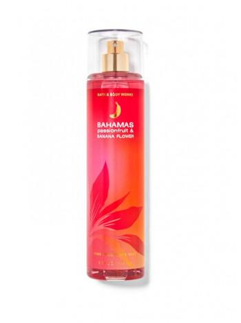 Спрей Bahamas Passionfruit & Banana Flower от Bath and Body Works