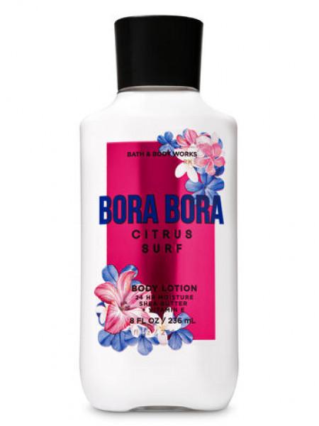 Лосьйон Bora Bora Citrus Surf від Bath and Body Works