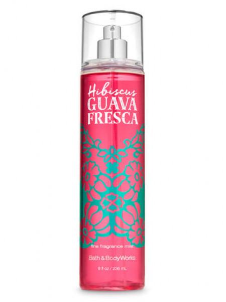 Спрей Hibiscus Guava Fresca от Bath and Body Works