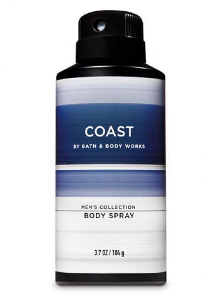 Мужской дезодорант Coast от Bath and Body Works