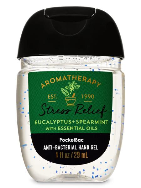 Антисептик для рук Aromatherapy Stress Relief Bath and Body Works