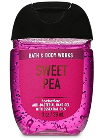 Антисептик для рук Sweet Pea Bath and Body Works