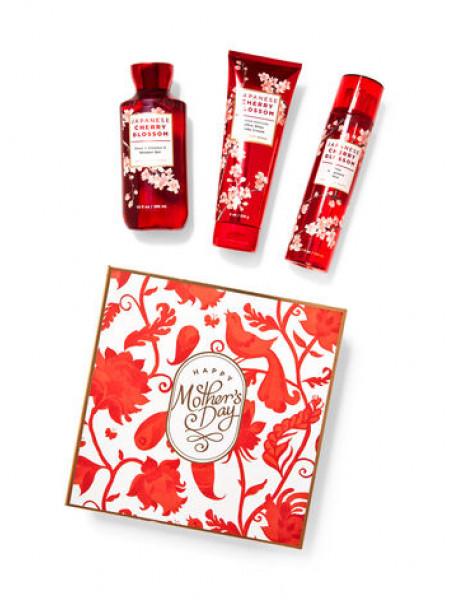Подарунковий набір Japanese Cherry Blossom Bath and Body Works