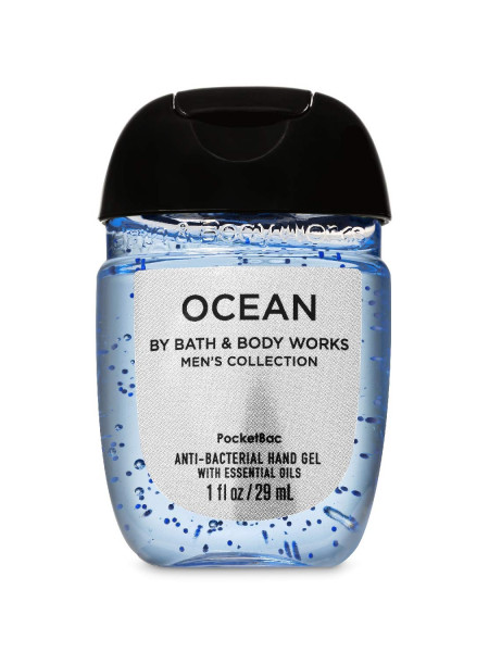 Антисептик для рук Ocean Men's Collection Bath and Body Works