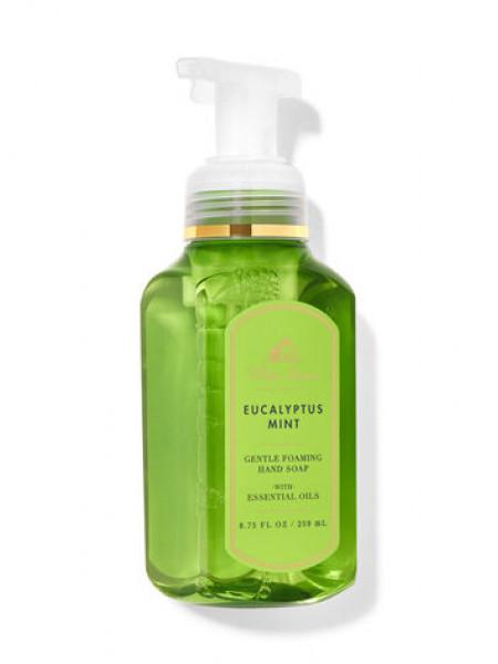 Мило для рук Eucalyptus Mint Bath and Body Works