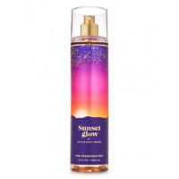 Спрей Sunset Glow від Bath and Body Works
