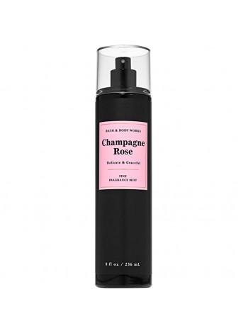 Спрей Champagne Rose від Bath and Body Works