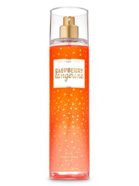 Спрей Raspberry Tangerine від Bath and Body Works
