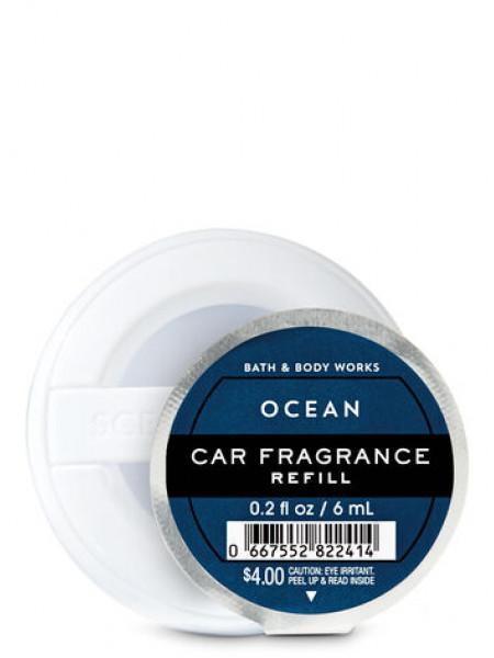 Ароматизатор для автомобіля Ocean від Bath and Body Works
