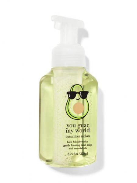 Мило для рук Cucumber Melon Bath and Body Works